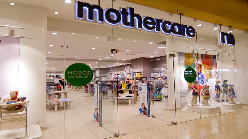 Britain's Mothercare gets creditor approval to Close stores