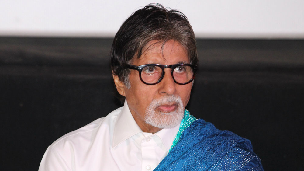 Experts urge Amitabh Bachchan to stop promotion of 'Horlicks'