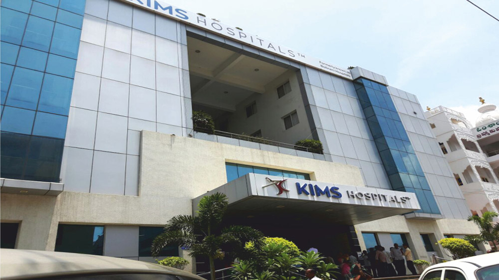 Hyderabad-based KIMS Hospitals gets $130 mn fund from General Atlantic