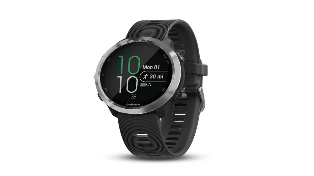 Garmin launches Forerunner 645 Music GPS Watch in Indian Market