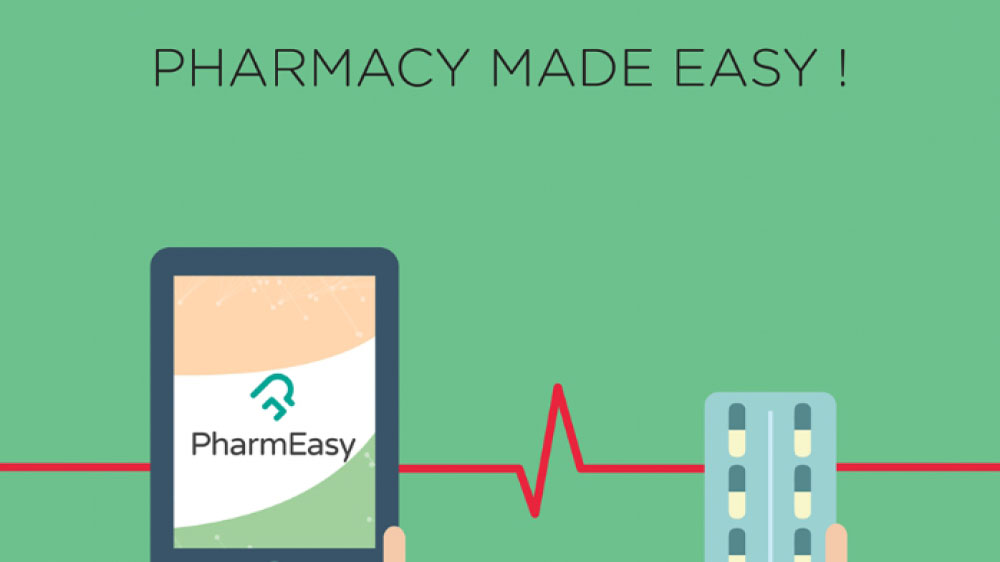 Fundamentum, others invest $50 mn in PharmEasy