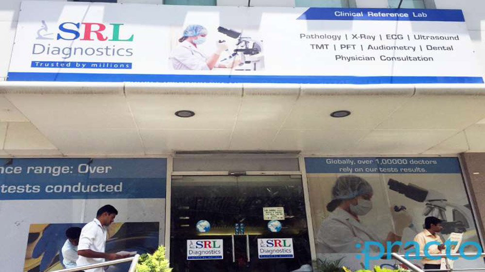 Fortis-owned SRL Diagnostics puts in new strategy to increase revenue
