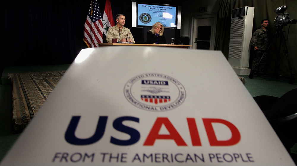 USAID, DHFL sign $10 mn loan guarantee for health SMEs in India