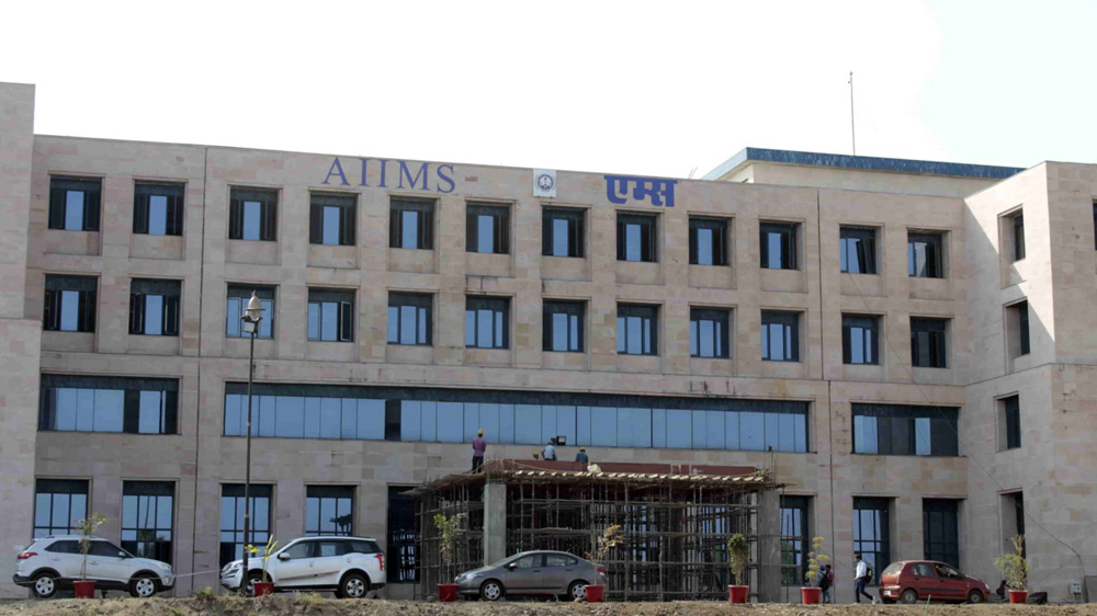 AIIMS Starts Wellness Clinics To Help Medical Professionals Deal With Stress