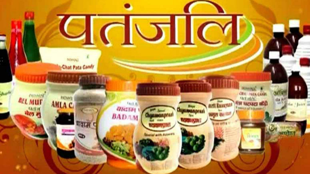 Baba Ramdev's Patanjali faces slowing sales amid challenges from rivals