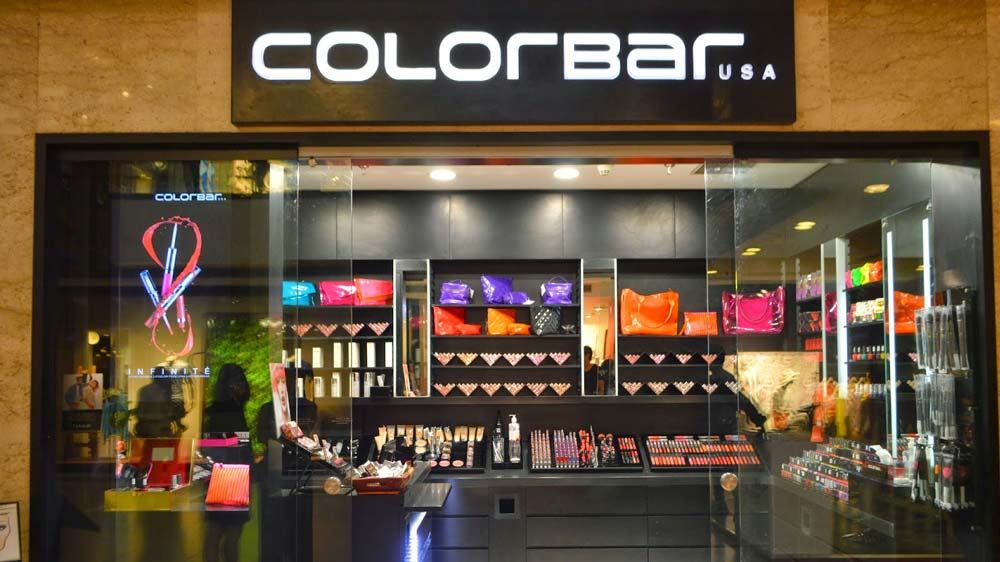 Colorbar Cosmetics is upgrading its brand