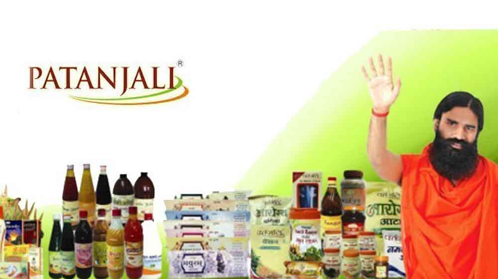 Patanjali forays into dairy products section