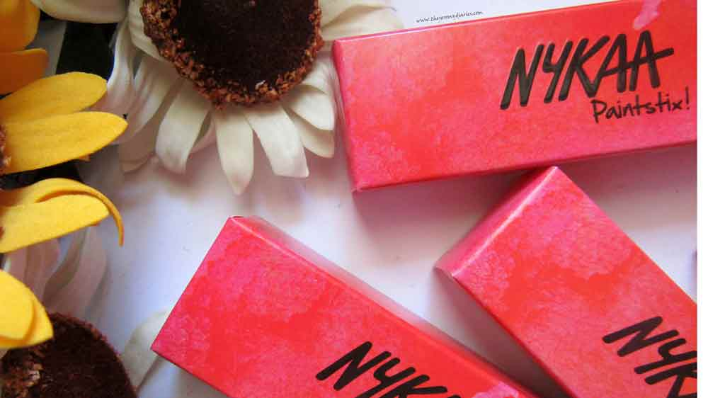 Nykaa is looking to launch IPO in two years