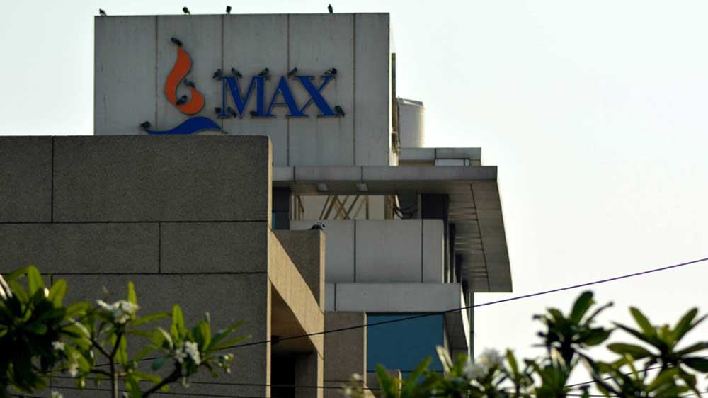 KKR-Radiant acquires 49.7% stake in Max Healthcare for $293 million