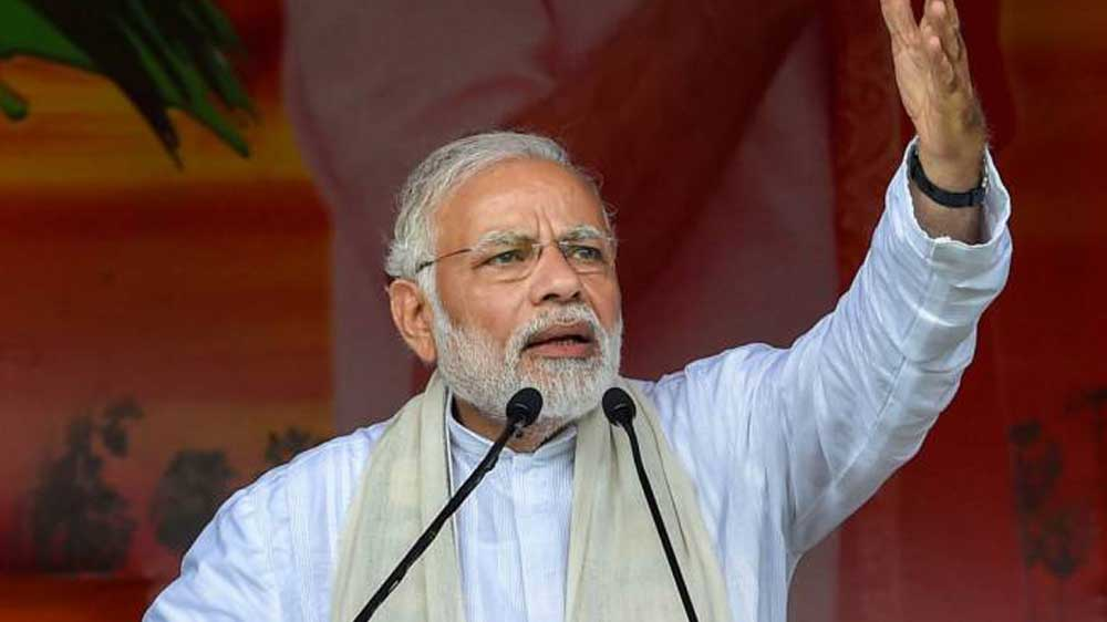 PM Narendra Modi to launch healthcare scheme from Jharkhand