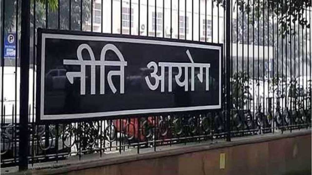 NITI Aayog partners with Oracle, Apollo Hospitals, Strides Pharma to weed out fake drugs