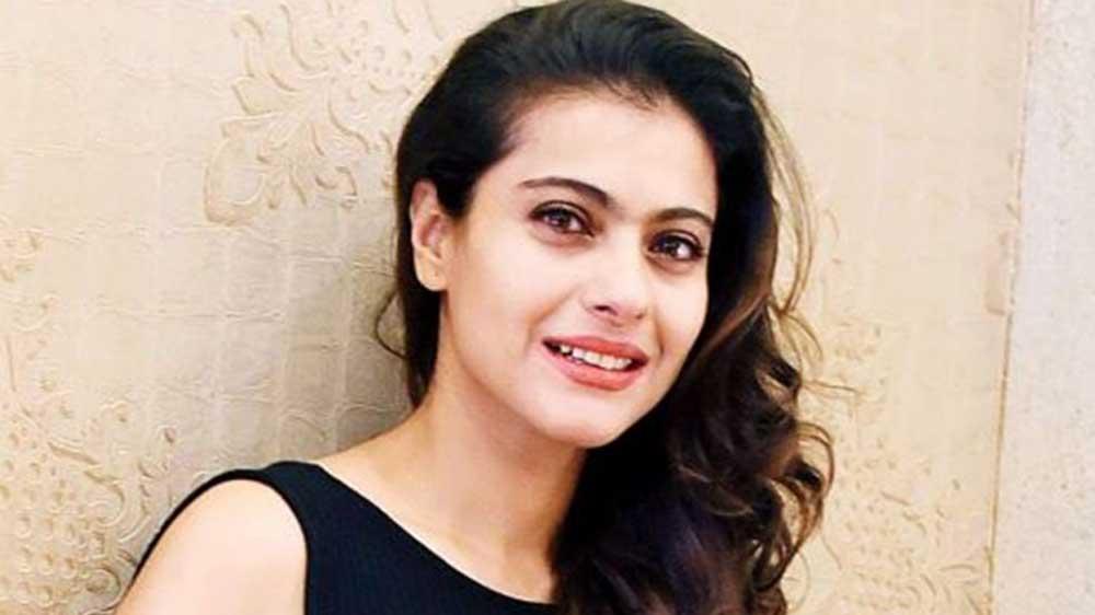 Kajol roped in as brand ambassador of skin care brand Charmis