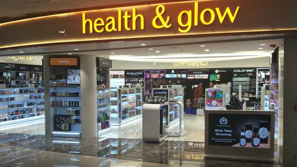 Health & Glow launches its flagship store in Mumbai