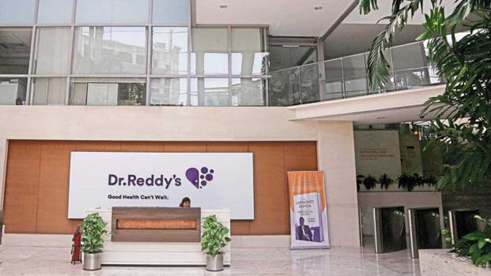 Dr Reddy's Labs inks deal for sale of Hyderabad API unit to Therapiva