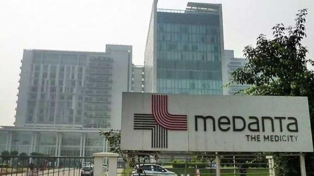Manipal Health Enterprises in talks to buy stake in Medanta