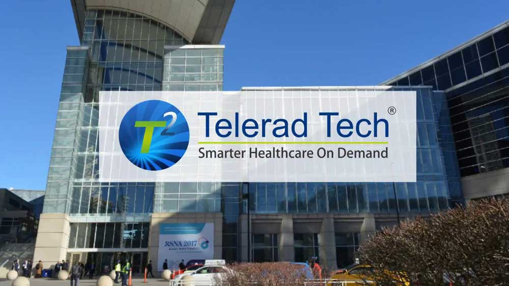 Telerad Tech brings AI-Powered product to detect early stage breast cancer