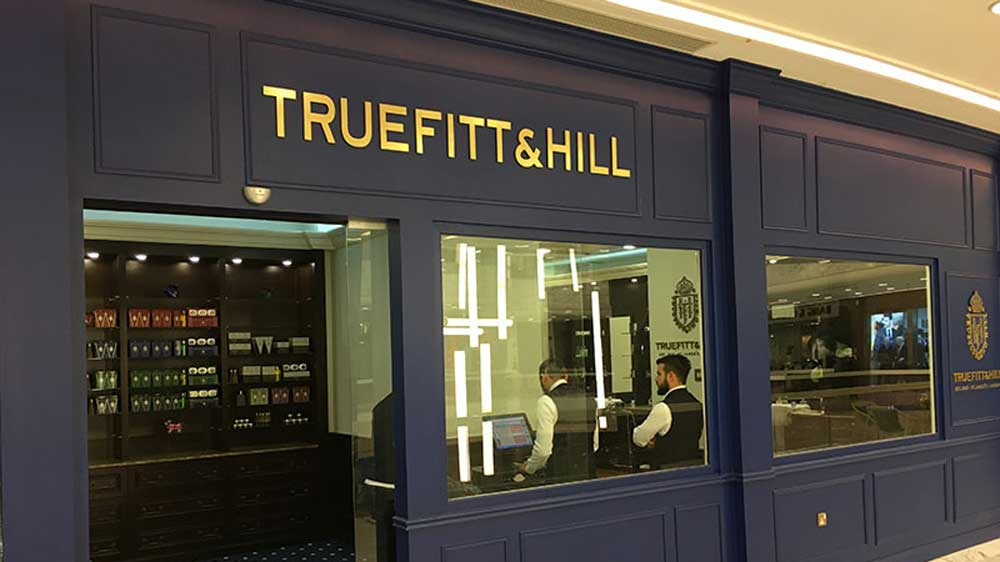 Truefitt & Hill launches 15th store in Juhu, Mumbai