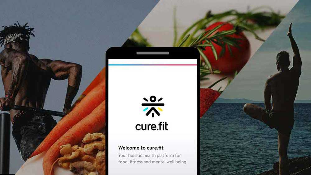 Healthcare startup Cure.fit buys Bengaluru-based Seraniti