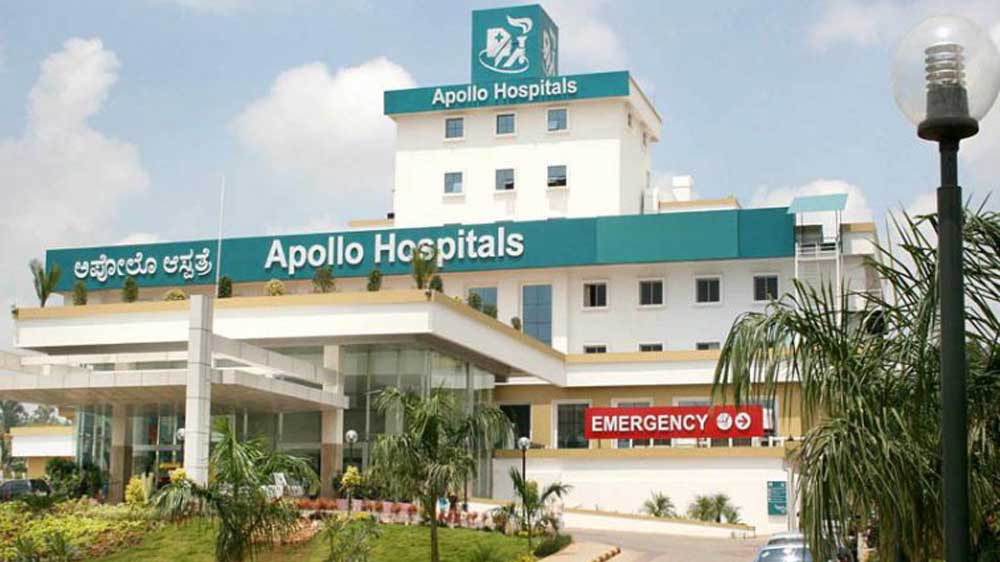 Apollo Hospitals Enterprise forays into Kerala with super-speciality hospital
