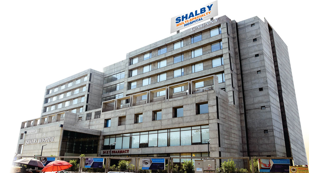 Shalby Hospital Bags FICCI Award for Medical Value Travel in Joint Replacements