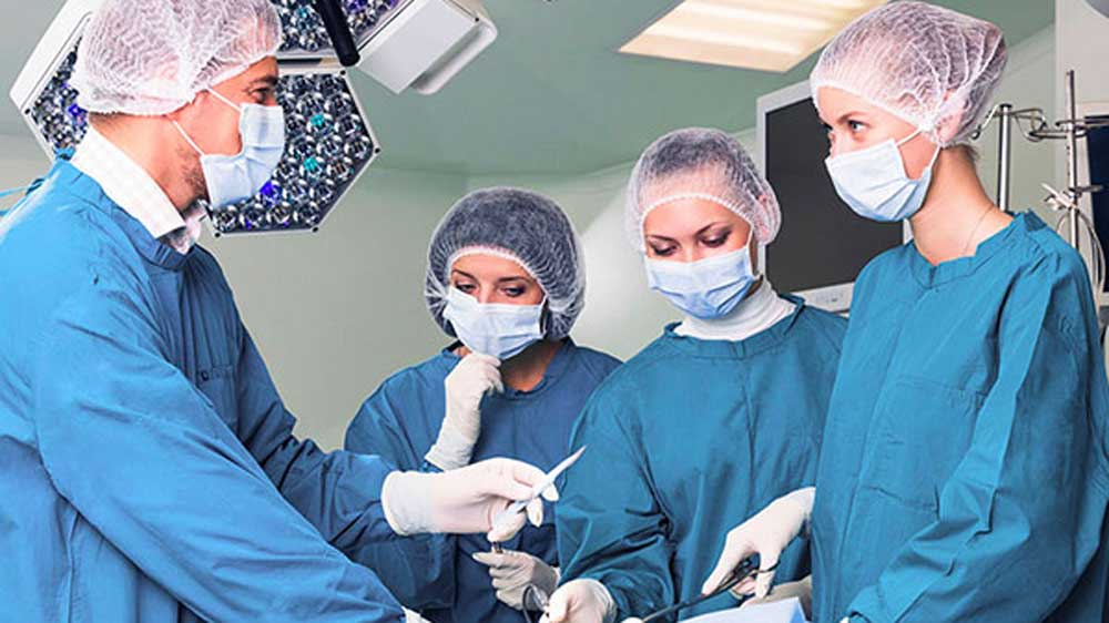 AI-based 'open orthopaedic surgery simulator' launched in India