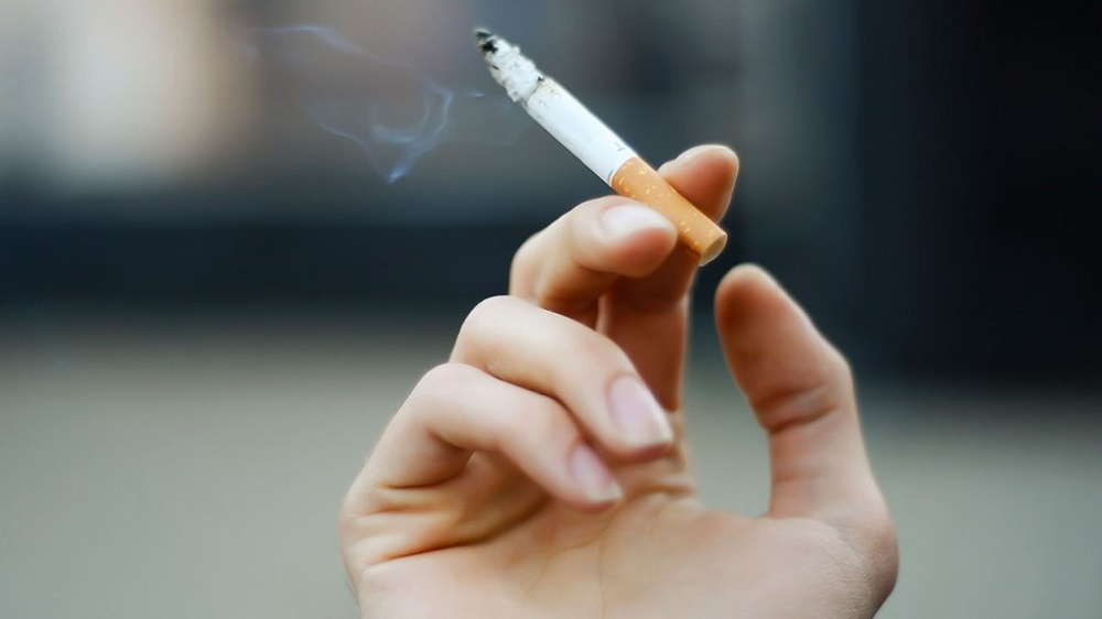 IIT Kharagpur developing mobile app to help smokers quit