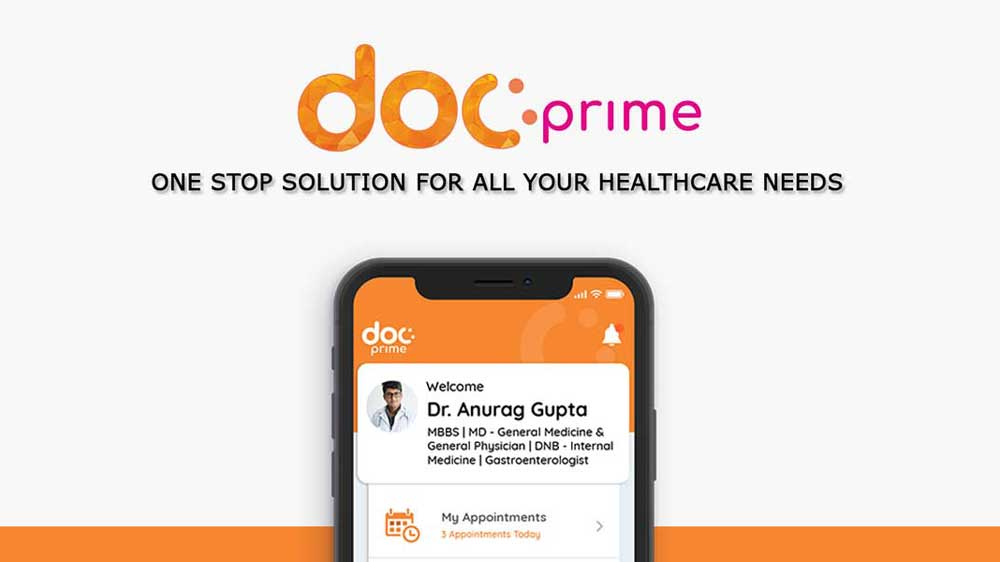 DocPrime plans to invest $15 million in preventive healthcare