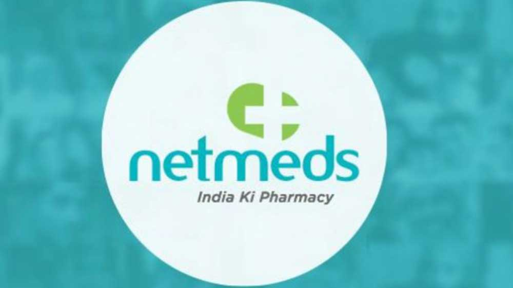 Netmeds is title sponsor for the upcoming India Tour of New Zealand