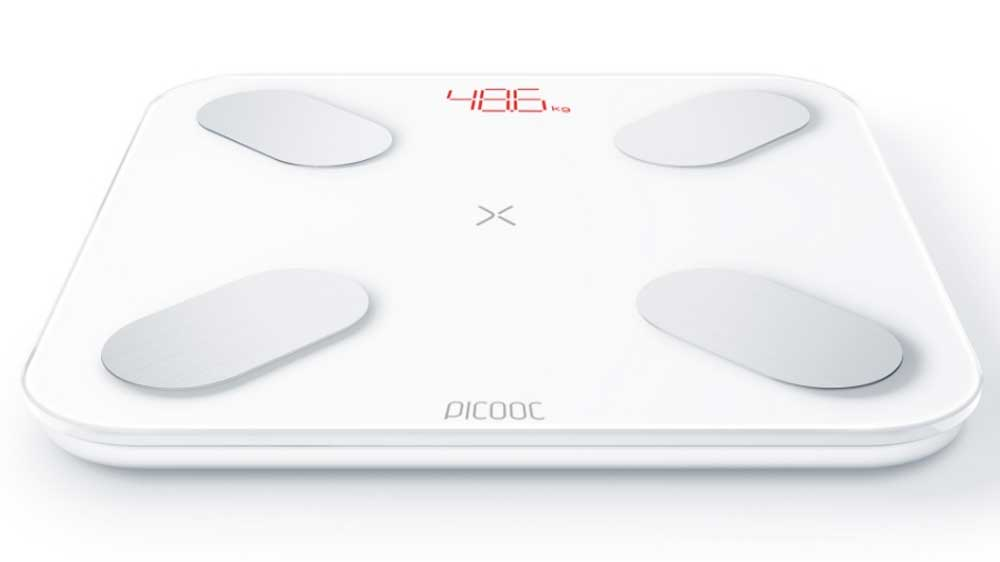 Picooc Smart Mini health scales introduced in India