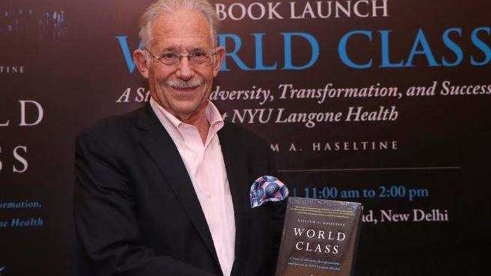 "ACCESS Health brings ""World Class: A Story of Adversity, Transformation, and Success at NYU Langone Health"""