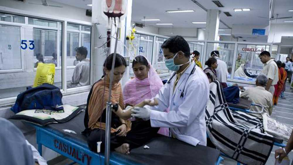 India's 1st national online integration course to start from next week at Safdarjung Hospital