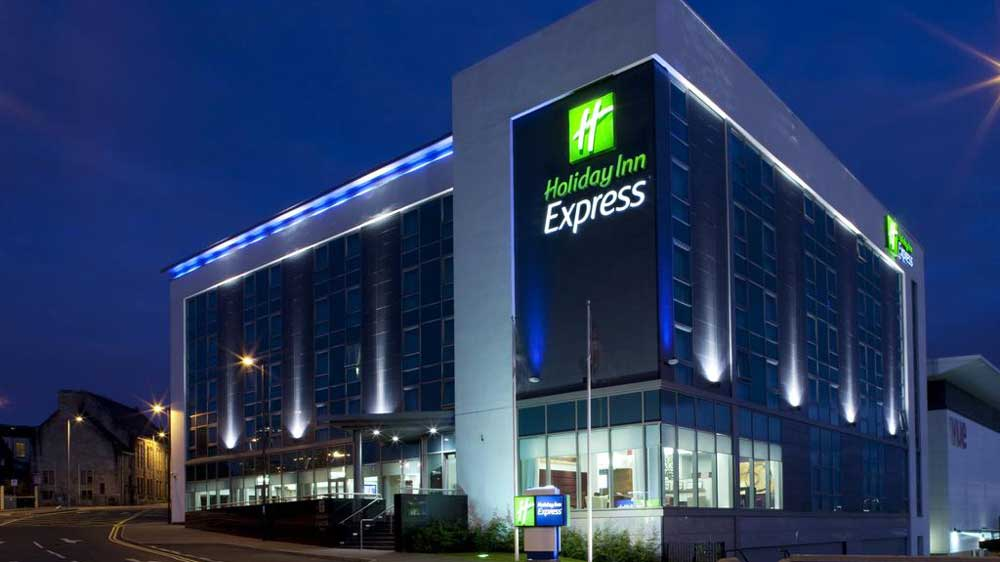 IHG launches seven more Holiday Inn Express hotels