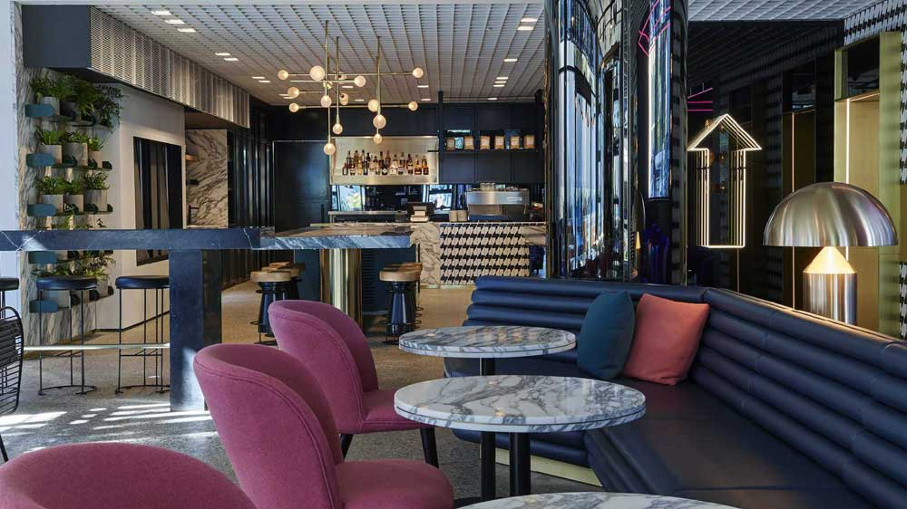 Accor launches new lifestyle brand 'TRIBE'