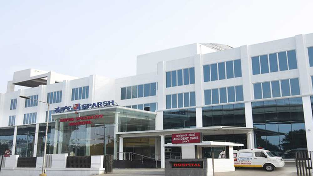 SPARSH Super Speciality Hospital Becomes 1st Hospital To Be Licensed For Hand Transplant In Karnataka