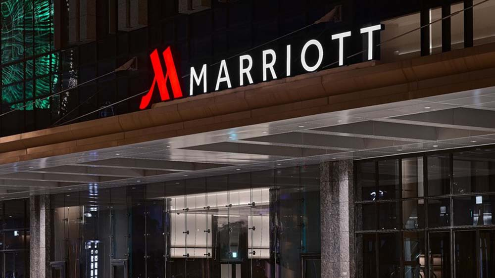 Marriott unveils online rental platform for luxury homes