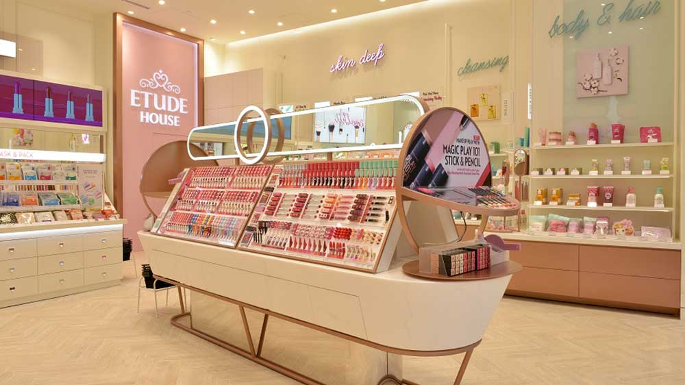 Amorepacific Group brings beauty brand Etude House to India