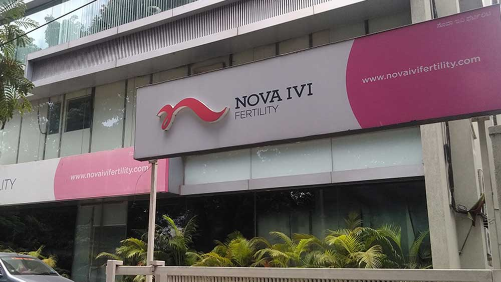 Asia Healthcare Holdings inks deal to acquire Nova IVI Fertility