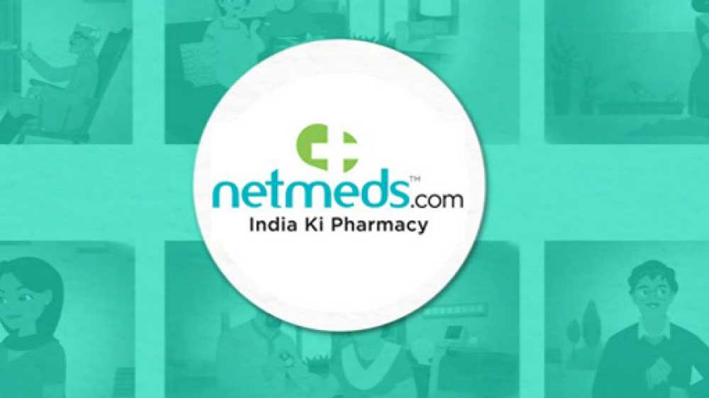 Netmeds aims to add 12 fulfilment centres across India by 2020