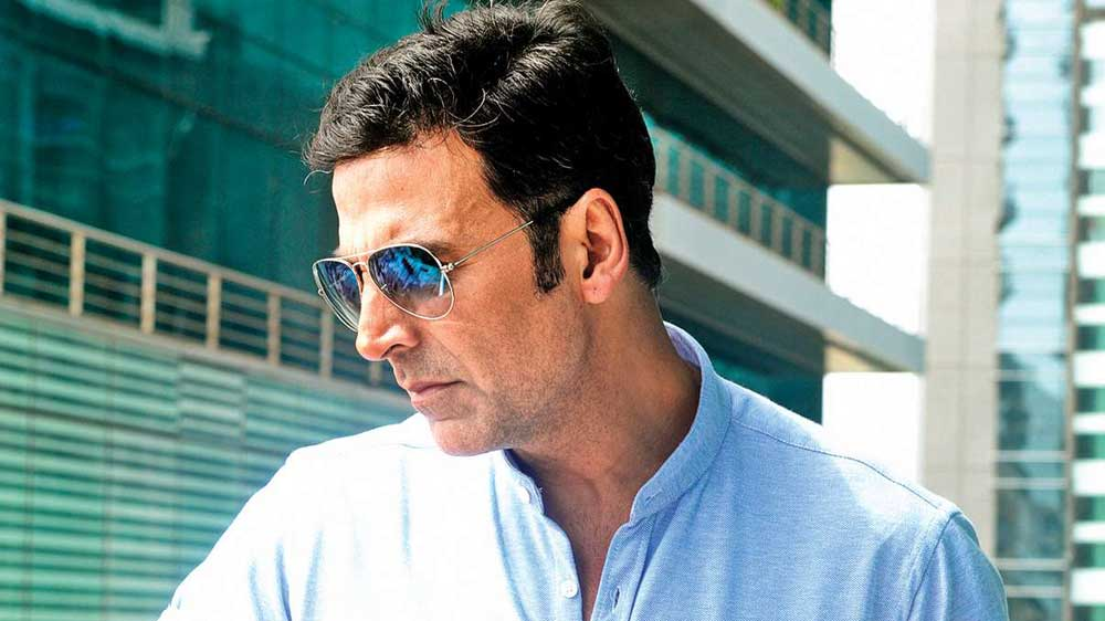 Envy ropes in Akshay Kumar as brand ambassador