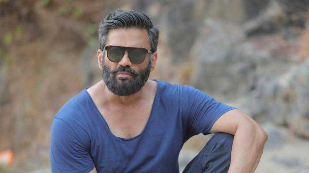 Pune-based SQUATS gets investment from Suniel Shetty
