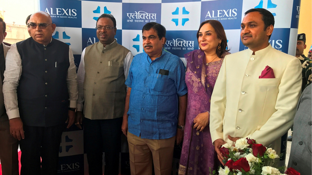 Zulekha Healthcare Group launches USD 43.65 million world-class Alexis Multi-Speciality Hospital
