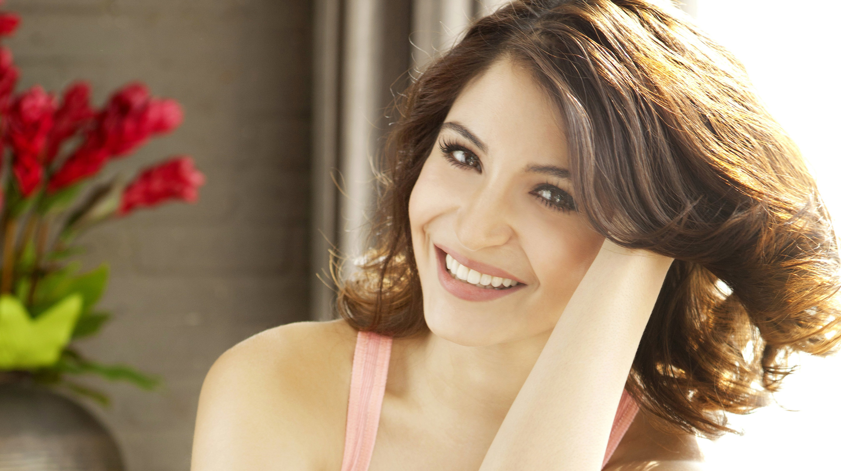 Anushka Sharma becomes new brand ambassador for Colgate active salt