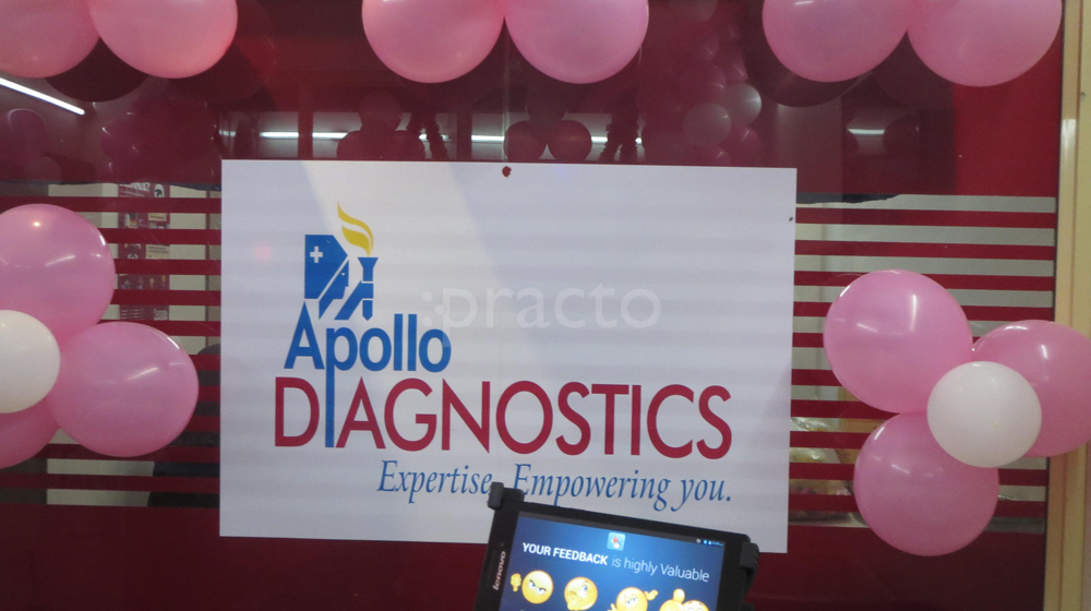 Apollo plans to open 15 diagnostic centres across West Bengal by 2017