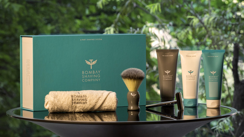 Bombay Shaving Co gets a bounty of Rs 4 crore from a group of investors