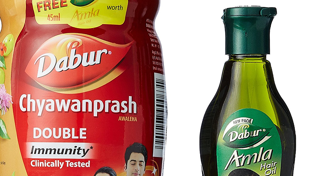 Amazon To Sell Dabur Products Globally