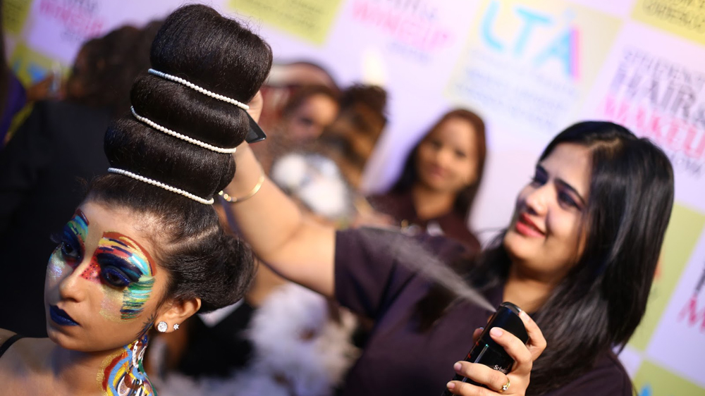 LTA School of Beauty Urges Beauty Industry to Help Standardise Beauty Education in India