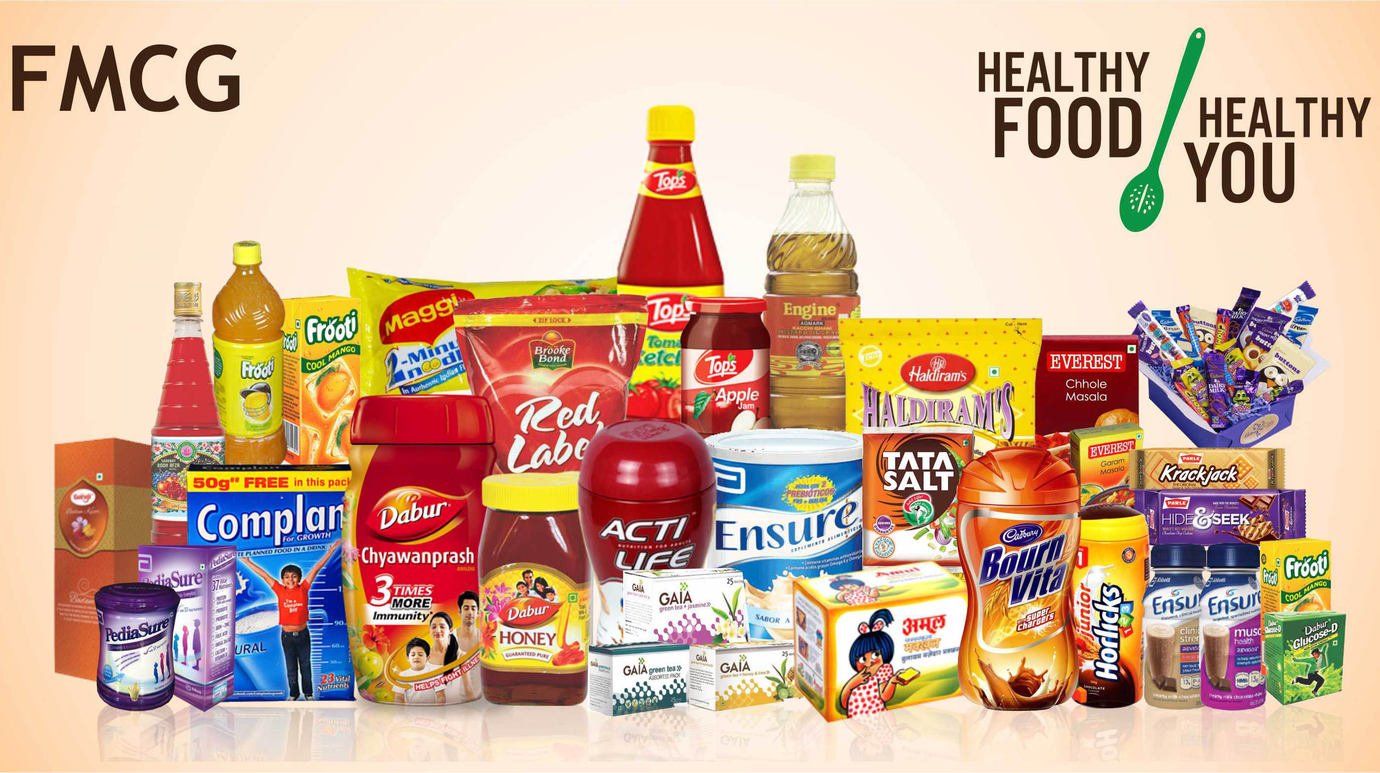 Budget 2017: Government's focus on agricultural sector likely to benefit FMCG stocks