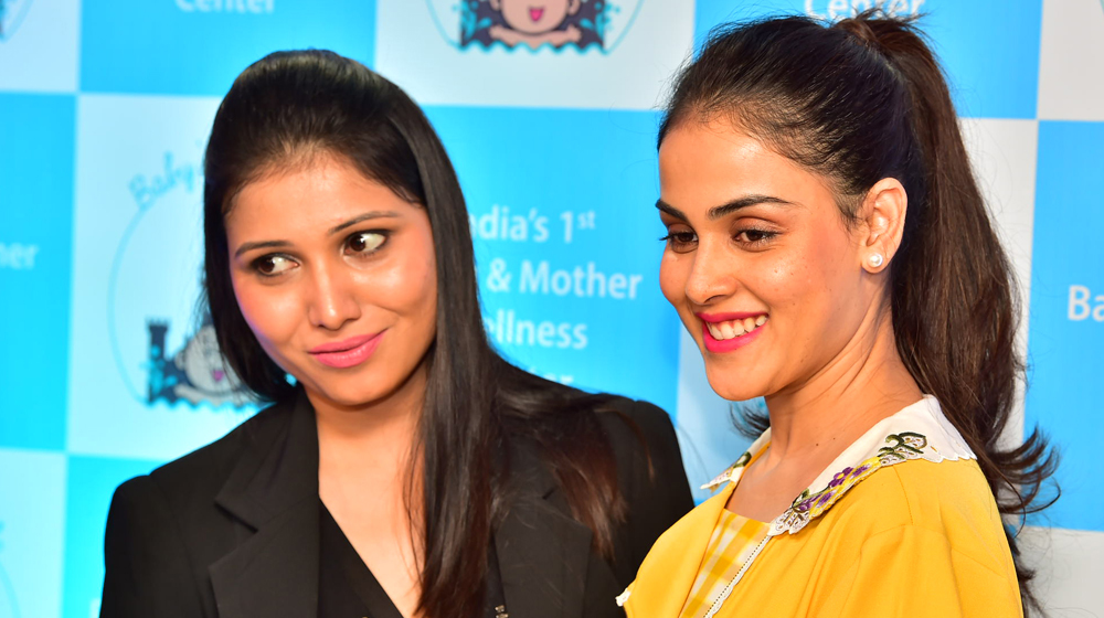 India's first and only Baby and Mother Wellness Centre Launched in Mumbai
