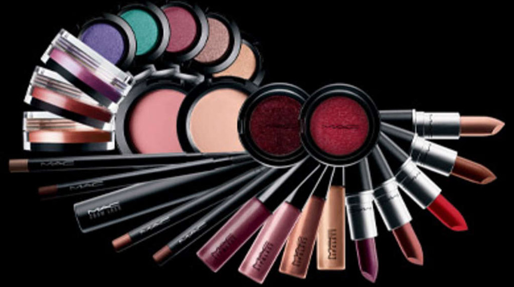 MAC Cosmetics to be made available online on Nykaa.com