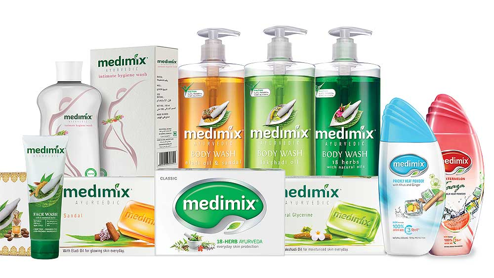 Medimix brand aims to venture into the skincare products